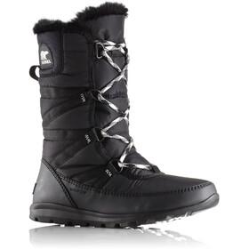 Sorel Whitney Tall Lace II Boots Women black